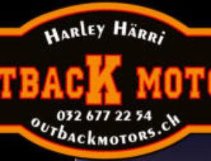 Outback Motors